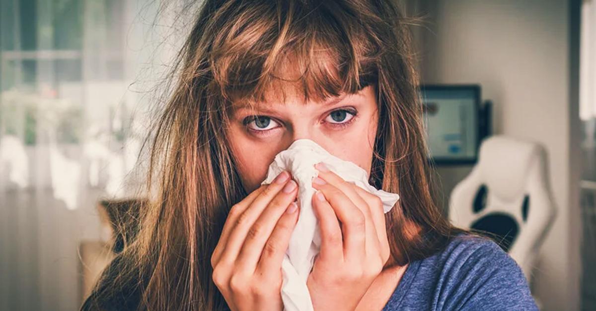 Adiós a las alergias con nueva vacuna