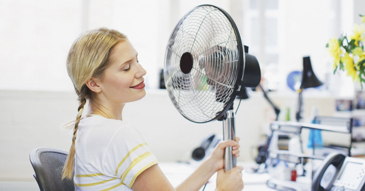 BLOG 4 riesgos para tu salud al usar ventiladores