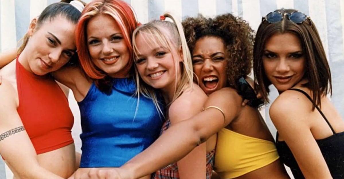 Anuncian regreso de Spice Girls a la pantalla