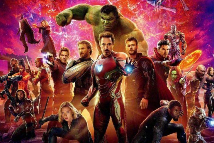Avengers estará de regreso para competirle a Avatar como la película más taquillera de la historia