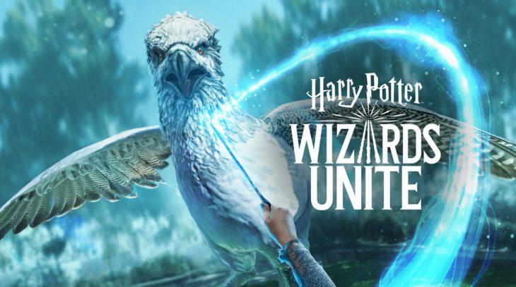 La saga Harry Potter continuará vigente con un videojuego similar a Pokemon Go