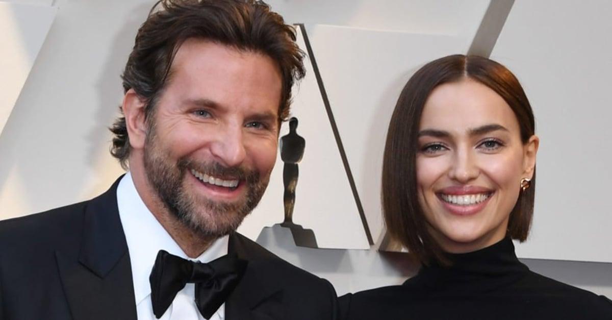 Bradley Cooper e Irina Shayk están pasando por una crisis matrimonial