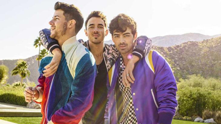 Los Jonas se dijeron contentos con el estreno de Runaway
