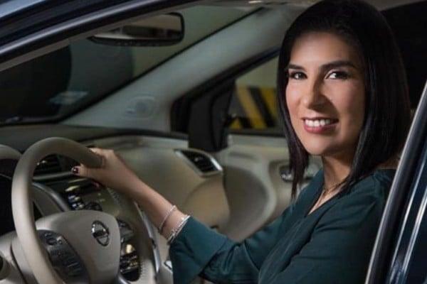 Mayra González, nueva líder global de ventas de Nissan