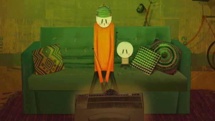 Mejores películas de animación; El niño y el mundo
