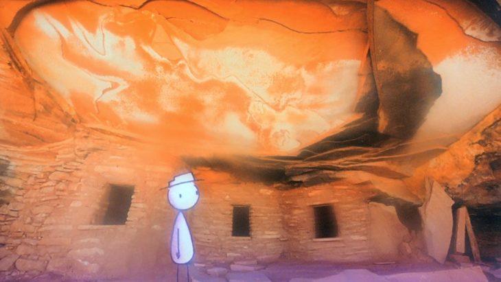 Mejores películas de animación; It's such a beautiful day