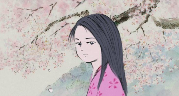 Mejores películas de animación; El cuento de la princesa Kaguya