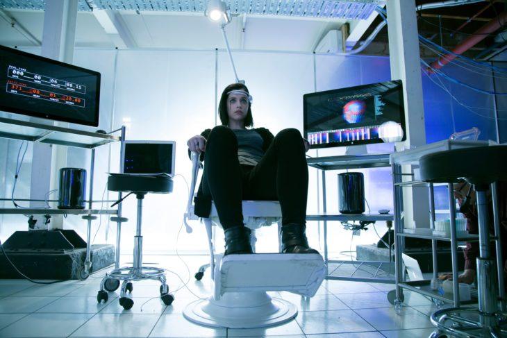 Películas y series en Netflix; Otherlife con Jessica de Gouw como Ren