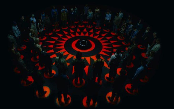 Películas y series en Netflix; Círculo