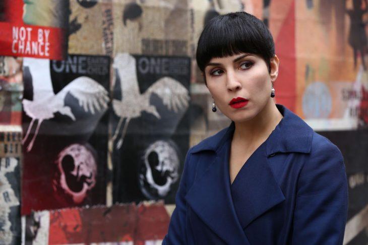 Películas y series en Netflix; ¿Qué le pasó a Lunes? con Noomi Rapace