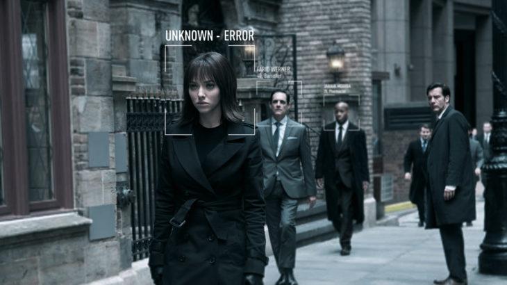 Películas y series en Netflix; Anon con Amanda Seyfried como The girl
