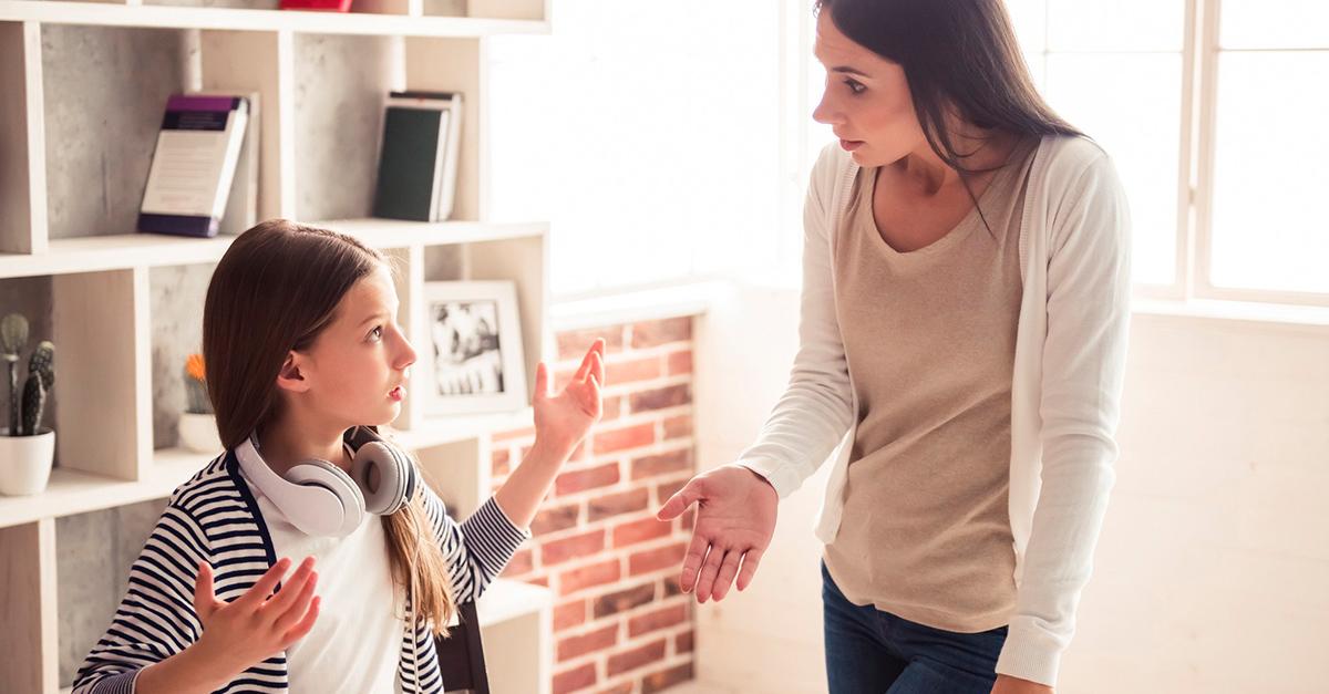 ¿Por qué el hijo con el que más discutes es el que más se parece a ti?
