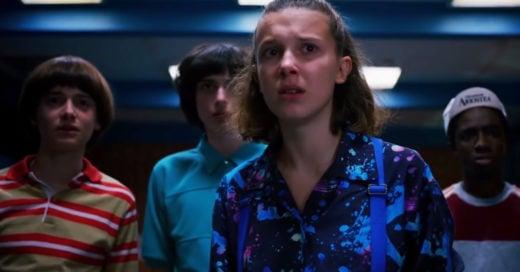 Así de escalofriante es el tráiler final de 'Stranger Things 3'