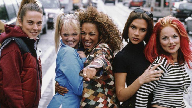 Las Spice Girls tendrán una nueva película animada