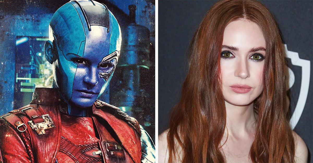 15 actores del universo de Marvel sin maquillaje