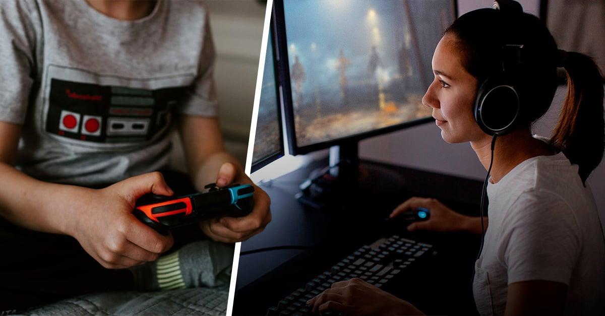 Adicción a videojuegos, la nueva enfermedad