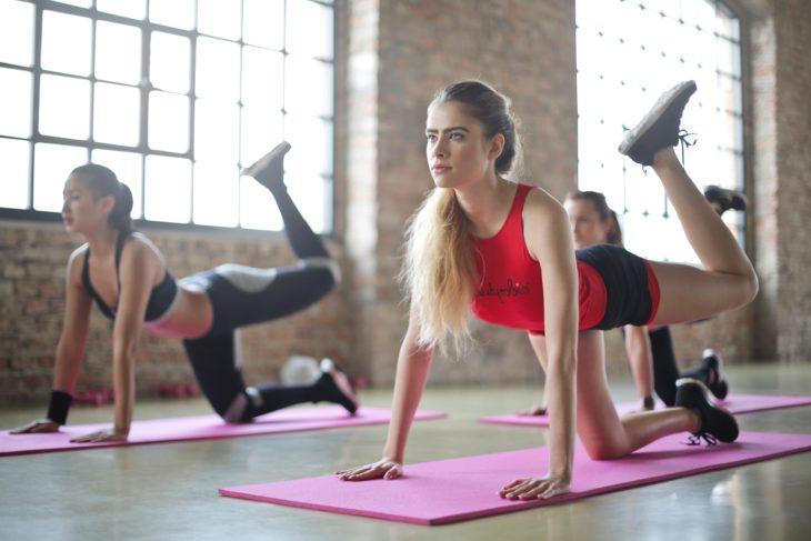 Hacer ejercicio ayuda a combatir la depresión