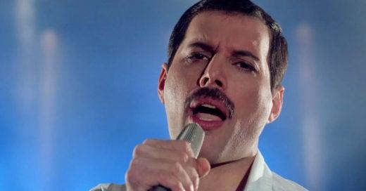 Freddie Mercury regresa en canción inédita