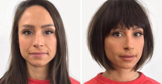 15 Cortes que te van a inspirar a cortarte el cabello