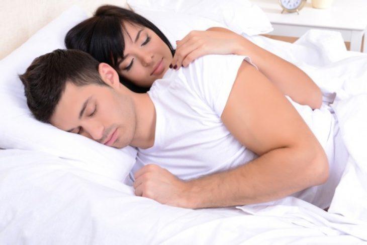No dormir puede provocar esterilidad en los hombres