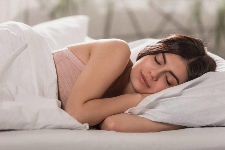 Ansiedad nocturna no permite dormir bien