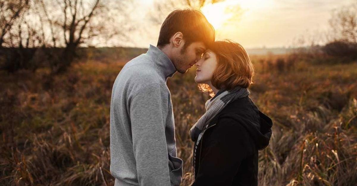La pareja perfecta no existe, el amor compatible sí