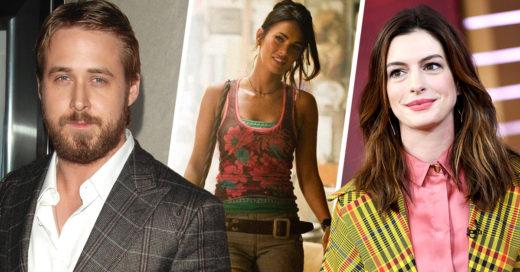 15 Celebridades que fueron despedidos de películas y series famosas