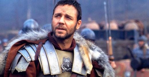 """Productores confirman una secuela de """"Gladiador"""""""