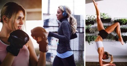 Hacer ejercicio reduce la depresión