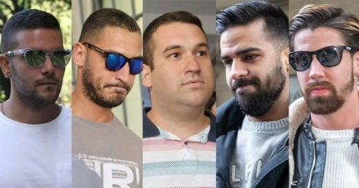 """Tribunal Supremo sentencia a """"La Manada"""" a 15 años de prisión"""