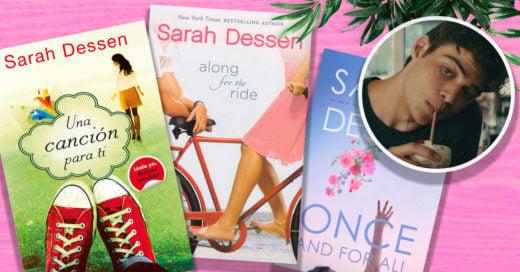 3 Libros que Netflix adaptará a la pantalla chica
