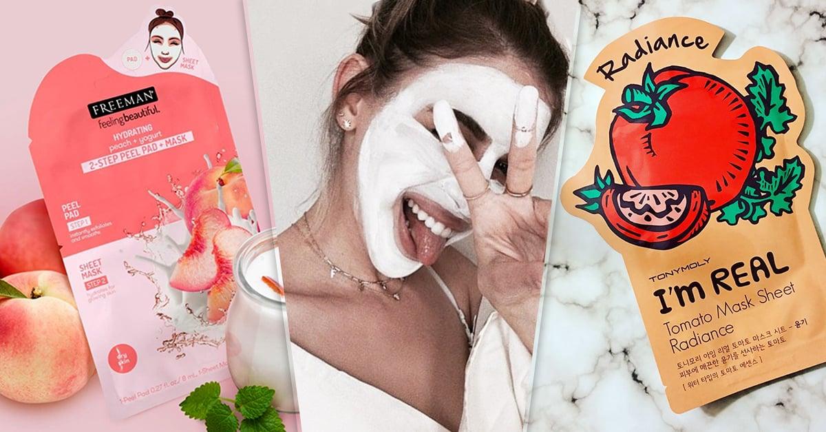 12 Mascarillas que harán resplandecer a tu rostro