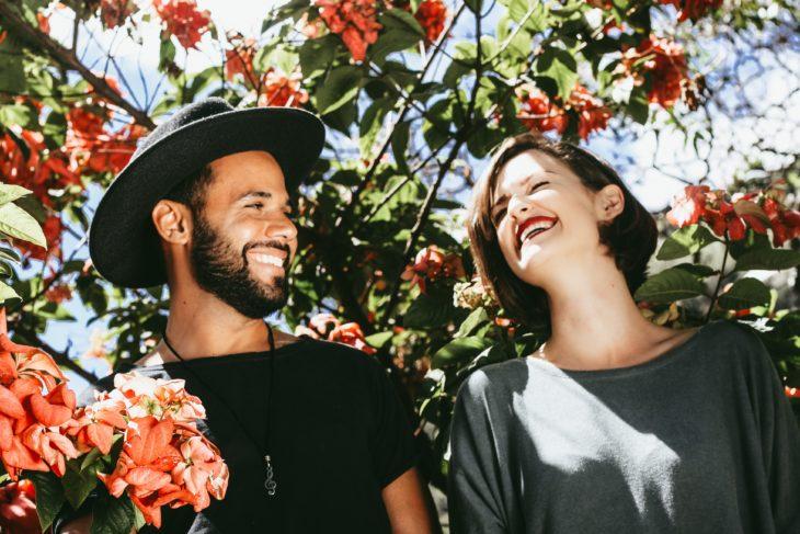 Exprimirse barros en pareja puede fortalecer la relación