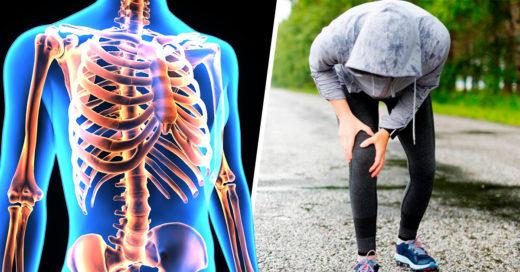 Presentan innovador medicamento que restaura los huesos