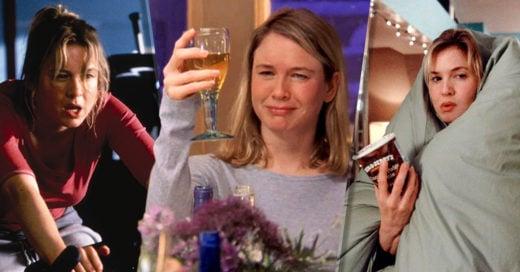 7 veces en las que Bridget Jones te representó en la vida