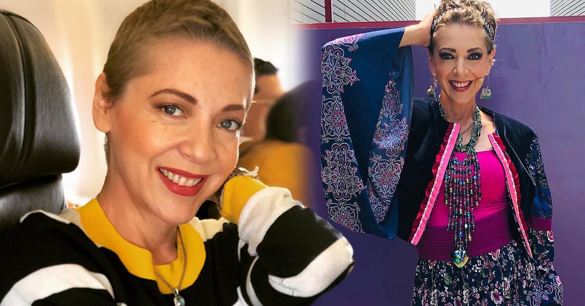 Muere Edith González, dio gran batalla contra el cáncer