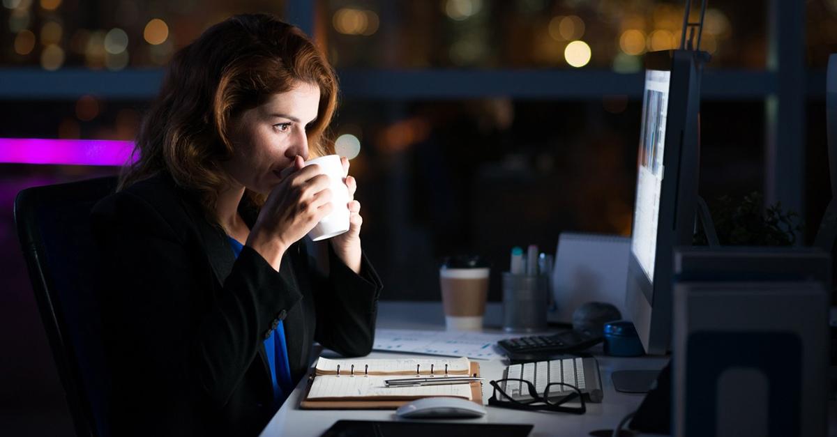 Ociofobia, el padecimiento de las personas que no disfrutan el tiempo libre