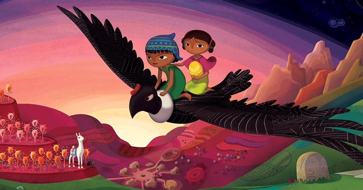 """Netflix estrena """"Pachamama"""", película inspirada en las tradiciones de Perú"""