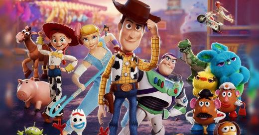 10 Razones para que corras a ver al cine Toy Story 4