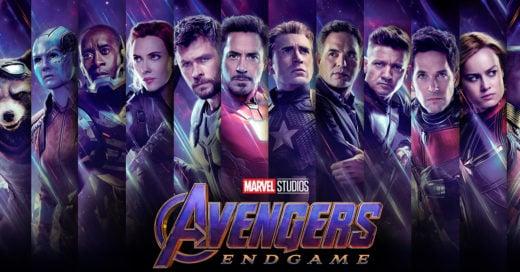 Vengadores: Endgame regresará a los cines