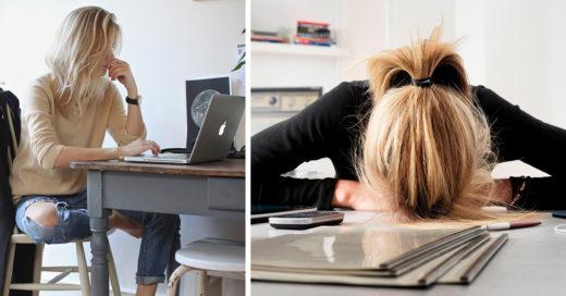 Pasar mucho tiempo sentado aumenta el riesgo de muerte