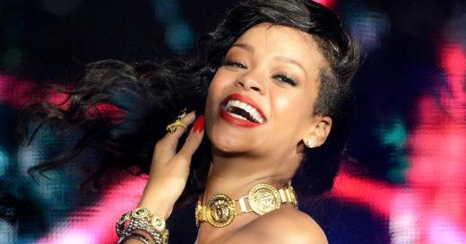 Rihanna tiene un nuevo título: la mujer en la música más rica del mundo