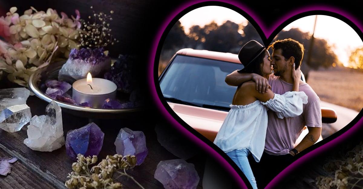 5 Rituales para que el amor toque a puerta este verano