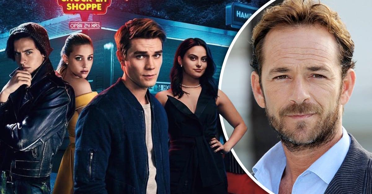 Creador de Riverdale anuncia homenaje a Luke Perry en la temporada cuatro