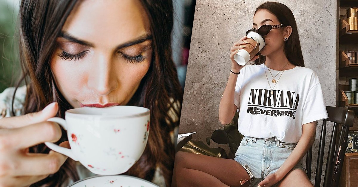 Tomar café podría ayudarte a perder peso
