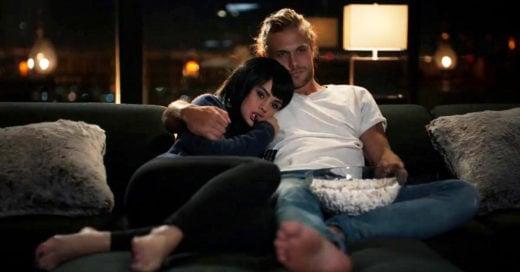 Ver películas de horror con tu pareja te hace más feliz