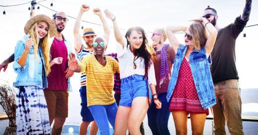 Ataca el Sida a generación Millennial