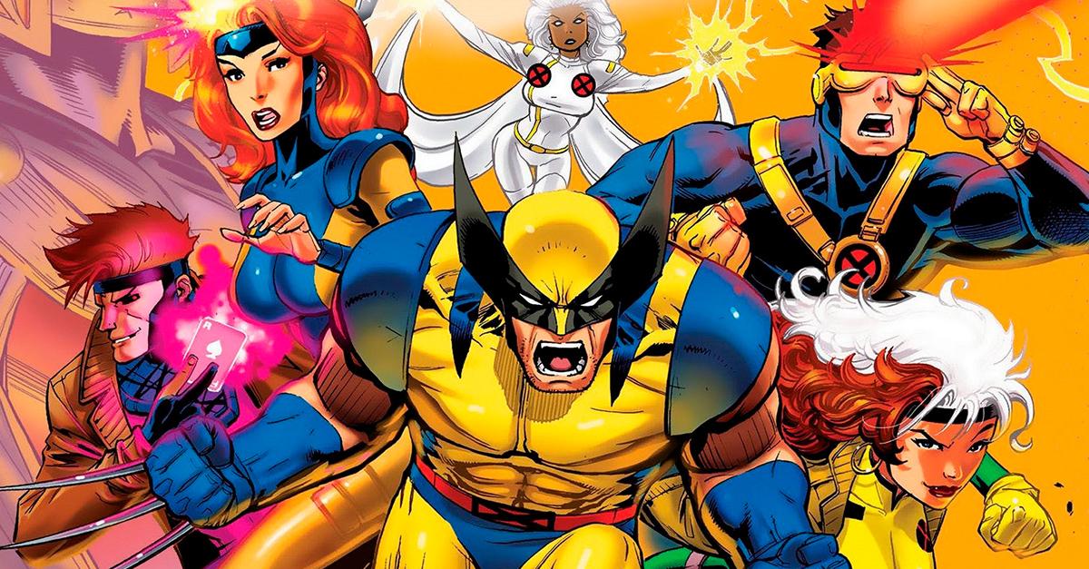 X-Men: The Animated Series podría regresar a la televisión