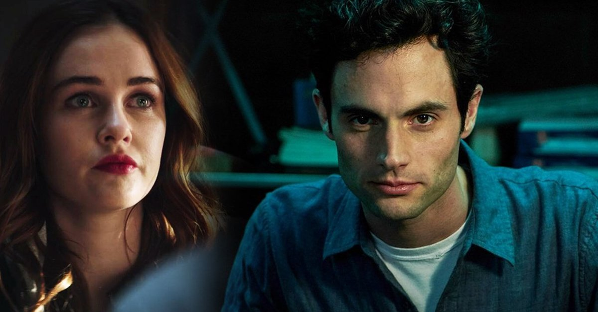 La segunda temporada de 'You' está en marcha; es hora de revelar los secretos de Joe