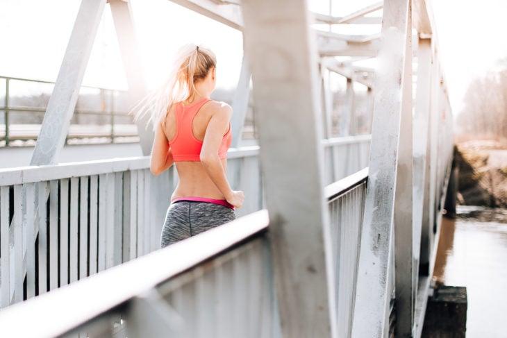 Cualquier hora del día es buena para realizar algún ejercicio